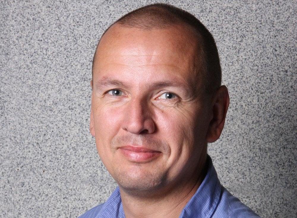 Prof. Libor Vítek