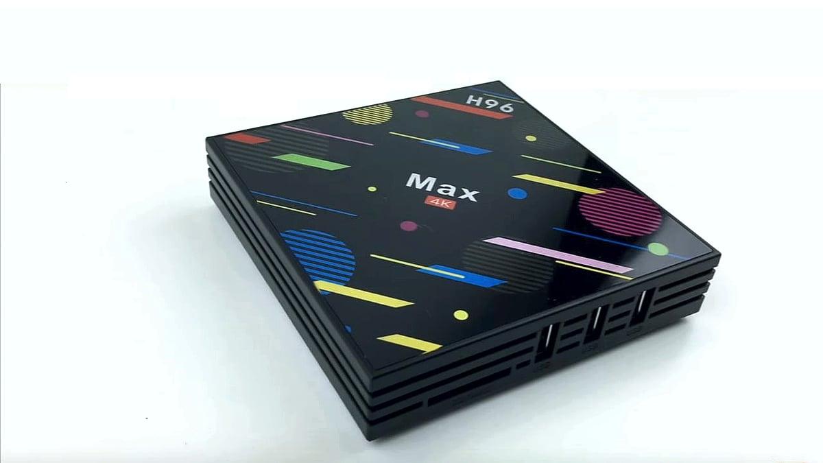 Max 4K