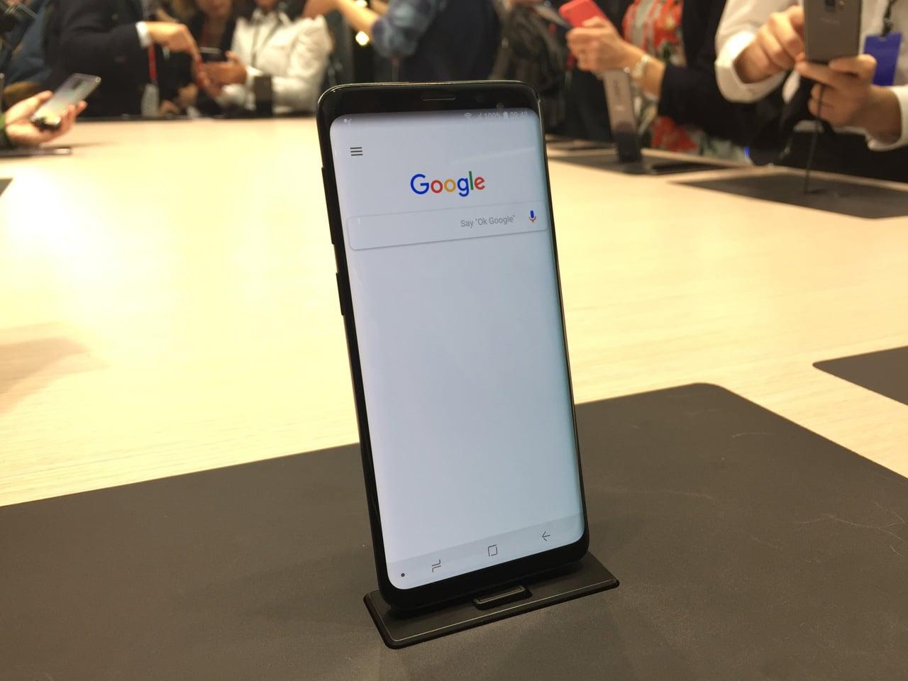 Nové telefony, tablety a notebooky z Mobile World Congress 2018