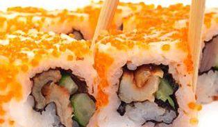Sushi vzniklo znouze