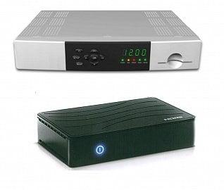 Tyto přístroje už O2TV nepodporuje