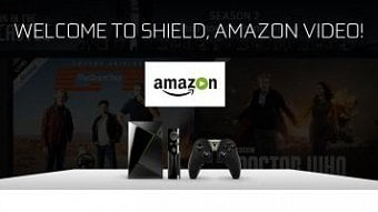DigiZone.cz: Amazon Video i přes Nvidia Shield TV