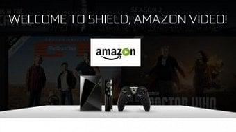 DigiZone.cz: Amazon Video i přes Nvidia Shield TV