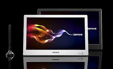 Lenco TFT 1026 dováží společnost Acoustigue Quality a jde o malý přenosný televizor s tunerem DVB-T a podporou příjmu v HD. A také s nahráváním…
