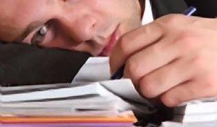 Pět rad, jak zatočit se stresem