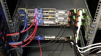 Root.cz: CZ.NIC vypíná staré servery. Nepoužíváte je?
