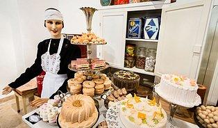 Historické cukrárny