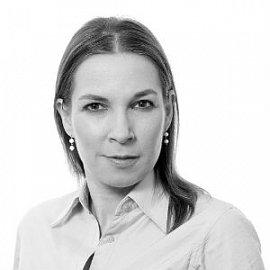 Lenka Zlámalová