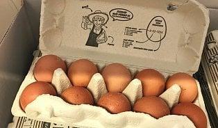 Vitalia.cz: Zákazníci si stěžují na tato vejce z Lidlu