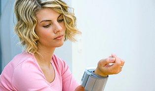 Vysoký krevní tlak upraví přírodní léčba