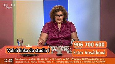 Ukázka z vysílání pořadu Vědmy radí na TV Pohoda.