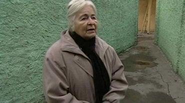 Naděžda Kavalírová (1923-2017).