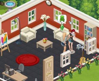 The Sims Socials