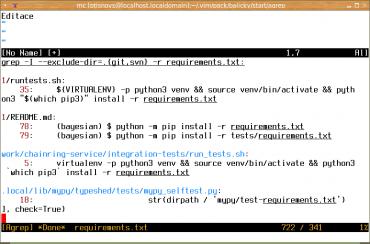 Asynchronní skripty: další přiblížení Vimu k možnostem IDE - Root cz