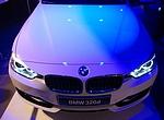 Představení BMW řady 3vČeské republice