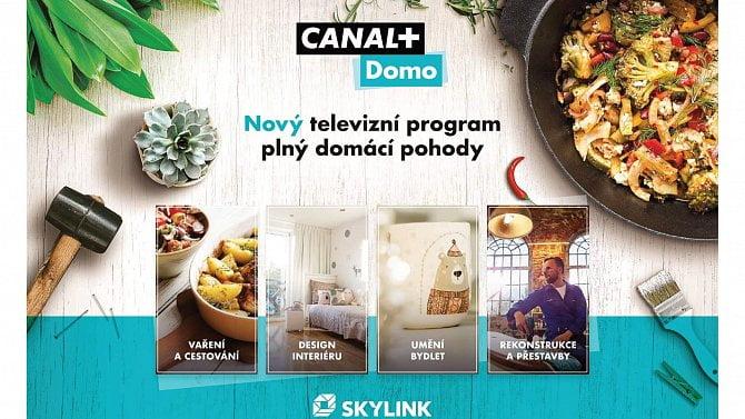 [aktualita] Skylink 7 a Canal+ Domo se zapojují do měření sledovanosti