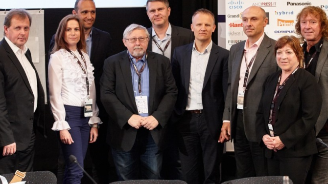 [aktualita] Konference Digimedia letos nebude, zřejmě se přesune na první pololetí