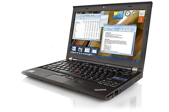 Před nákupem součástí pro sadu eGPU například pro notebook 2011 Lenovo Thinkpad X220 je potřeba získat potřebné informace týkající se podpory a provozu eGPU na tomto notebooku