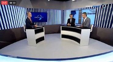 Digi TV CZ a SK - dnešní video debata o kanálech Digi Sport na Facebooku.