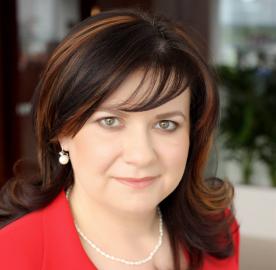 Marcela Hrdá.
