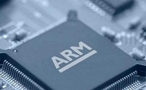 ARM čip