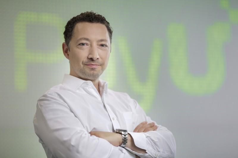 Mario Shiliashki, CEO společnosti PayU pro region EMEA (Europe, Middle East, Africa)