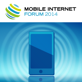 Logo Mobile Internet Forum 2014