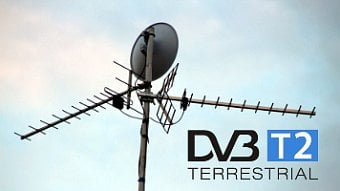 DigiZone.cz: DVB-T2: vláda schválila novelu ZEK