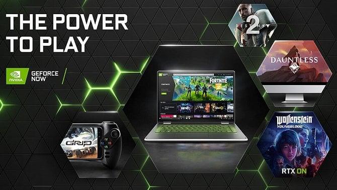 [aktualita] Herní streamovací služba GeForce Now zdražila, změna se týká nových uživatelů