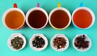 Jak udělat dobrý čaj? Potřebujete vodu bez chloru a nahřáténádobí