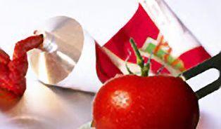 Máme rádi rajčata... A kečupy. A kečupy z rajčat?