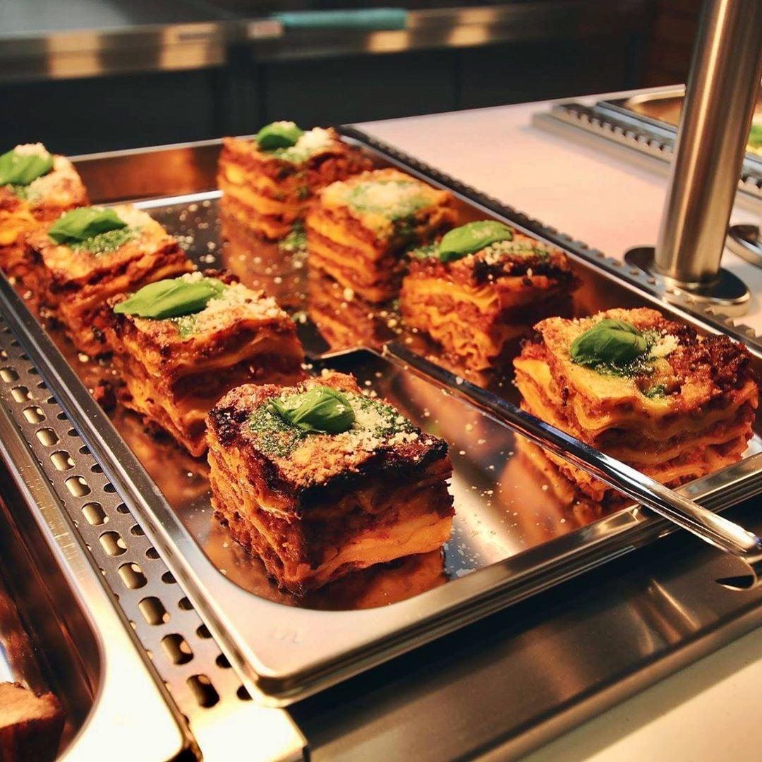 Multifood Praha