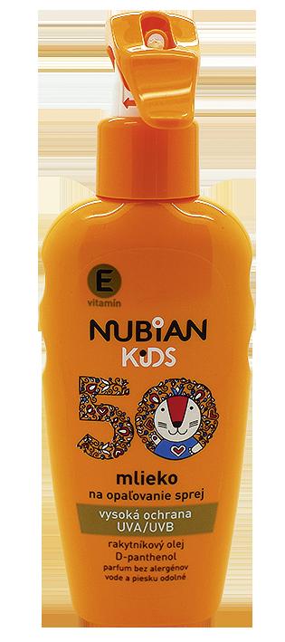 Nubian Kids 50
