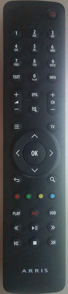 T-Mobile TV - set-top box