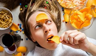 Vitalia.cz: Výrobci začnou snížovat obsah cukru, soli a tuku