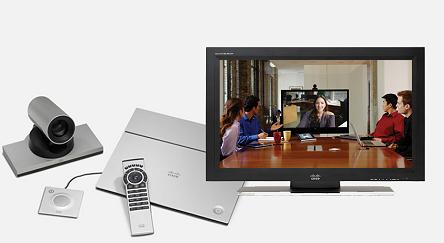 Videokonference Cisco
