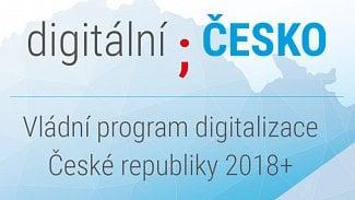 Lupa.cz: Jak z ČR udělat digitální velmoc? Vláda má plán