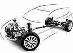 Subaru Symmetrical AWD - vhodné na hory i na rychlostní zkoušky rally