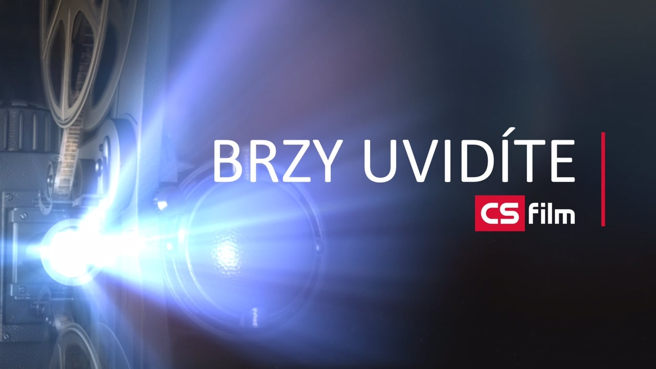 Noví grafická podoba kanálu CS film