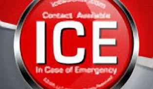 Žádné ICE (In Case of Emergency) si do mobilu nedávejte