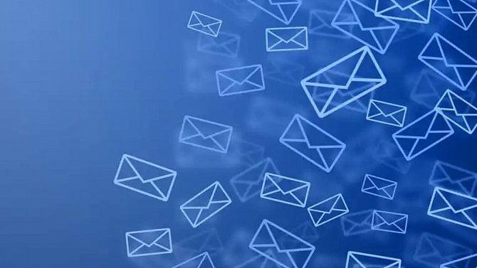 Příliš mnoho e-mailů ve schránce? Těmito pěti triky si ji vyčistíte