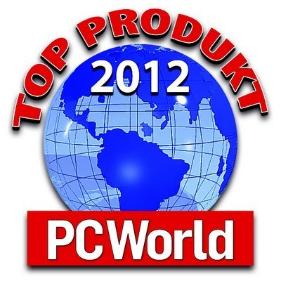 TOP PRODUKT 2012