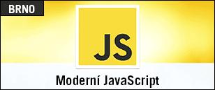 Moderní JavaScript (BRNO)