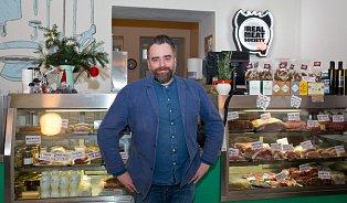 Paul Day: Tohle je nejlepší kuchyň, ve které jsem kdy pracoval