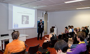 Úvodní slovo - Petr Koubský (TUESDAY Business Network)