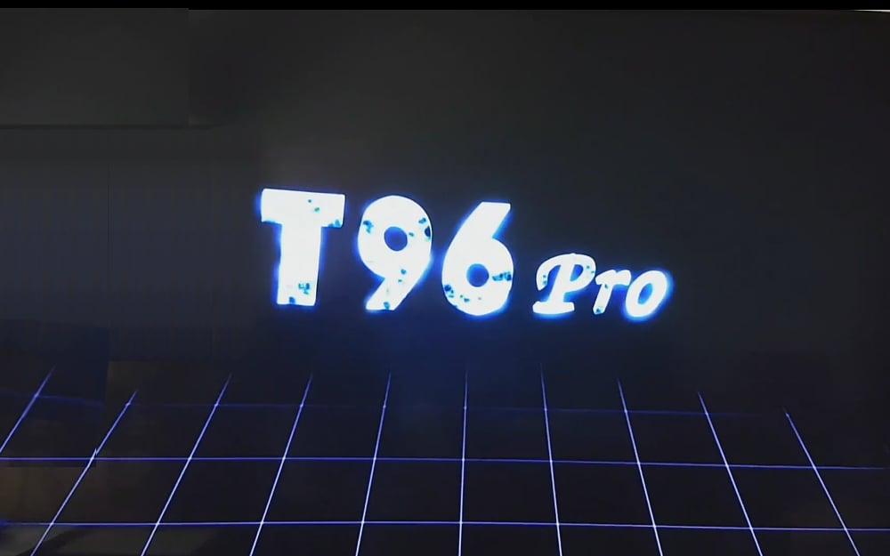 Uživatelské prostředí a benchmarky boxů T 96 Pro / Pro Plus