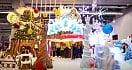 Krásné vánoční a jiné dekorace od firmy S.O.S. - Dekorace.