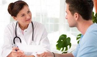 Přechod od dětského kdospělému lékaři