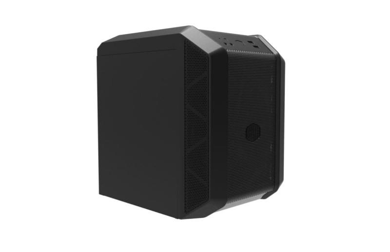 Počítačová skříň MasterCase H 100