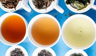 Podzimní čaje na prohřátí ipro zdraví
